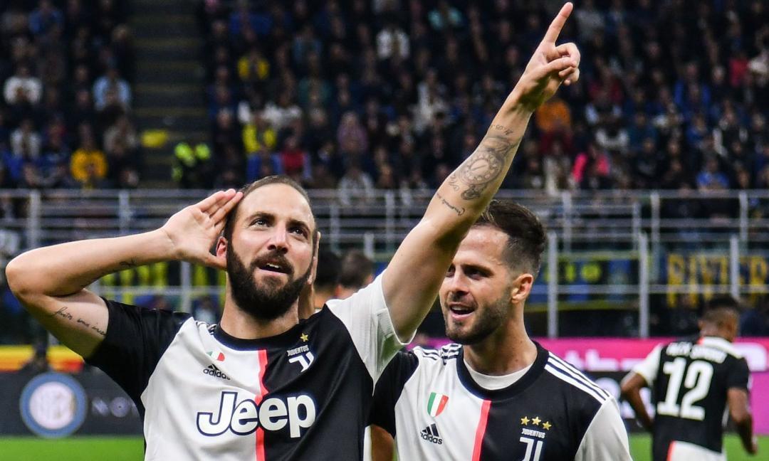 Il caso: Juventus senza numero 9...