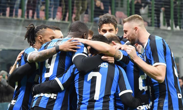Taglio degli stipendi, l'Inter prende la Juve come esempio: punta a un risparmio di circa 45 milioni