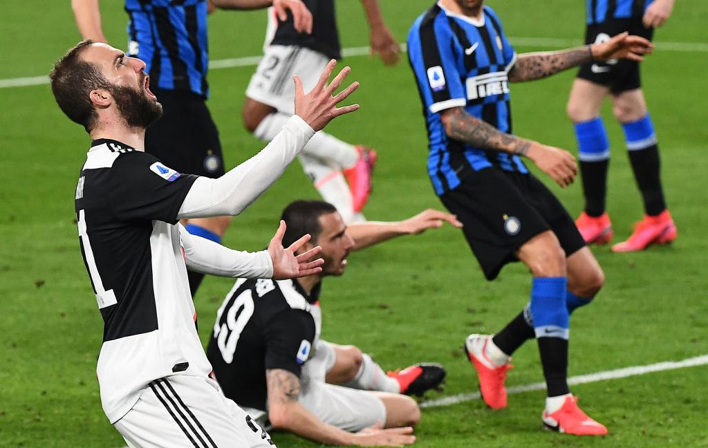 """Per la Juve, la """"mano di Sarri"""" è arrivata all'improvviso..."""
