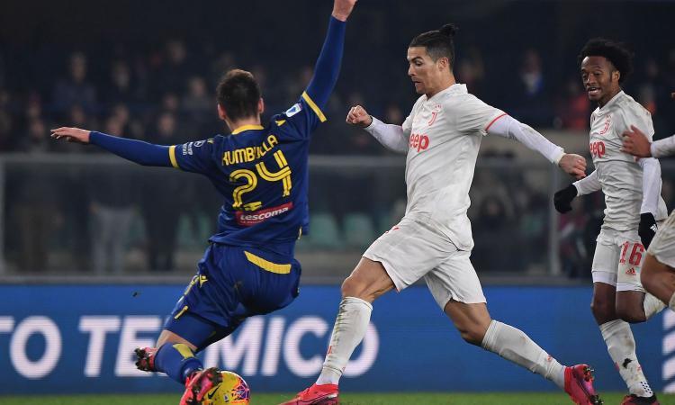 Godin può salutare, l'Inter sceglie Kumbulla: ma il Verona alza il prezzo