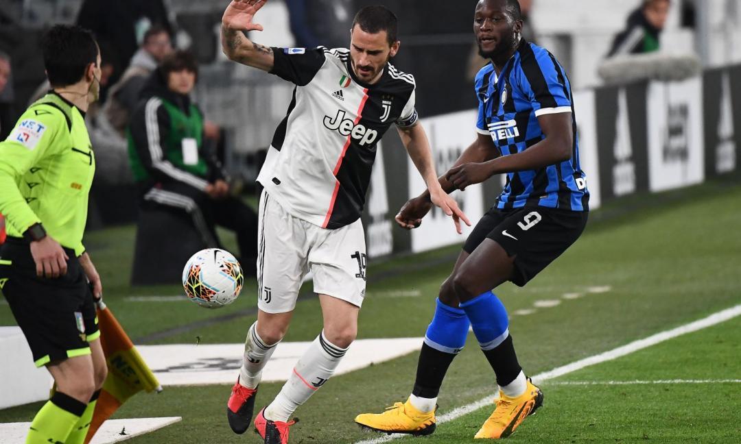 Inter, che delusione Conte. Rimane l'Europa League