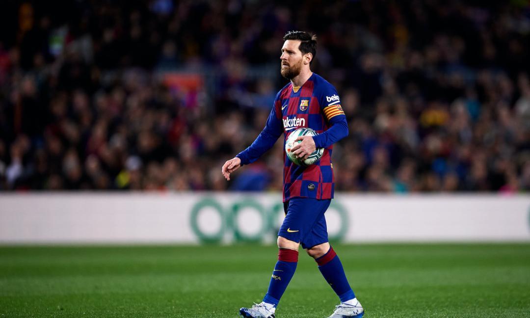 Quando il mondo scoprì Leo Messi