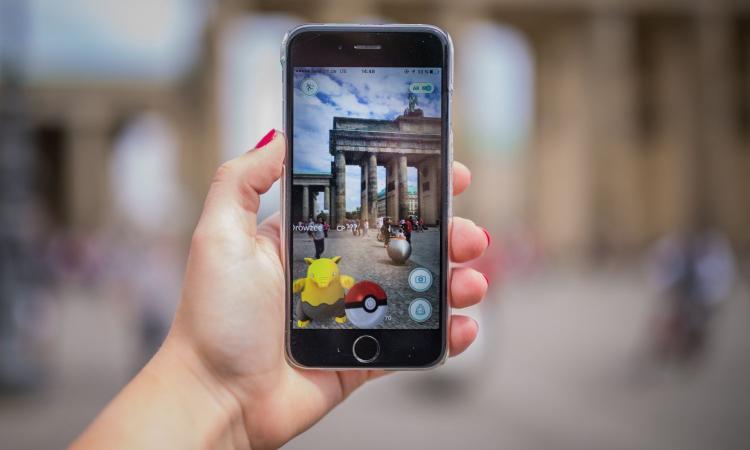 Pokemon Go,  è partito il Community Day di maggio: caccia al Seedot cromatico