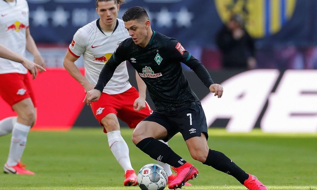 Il Werder Brema chiude la Bundesliga