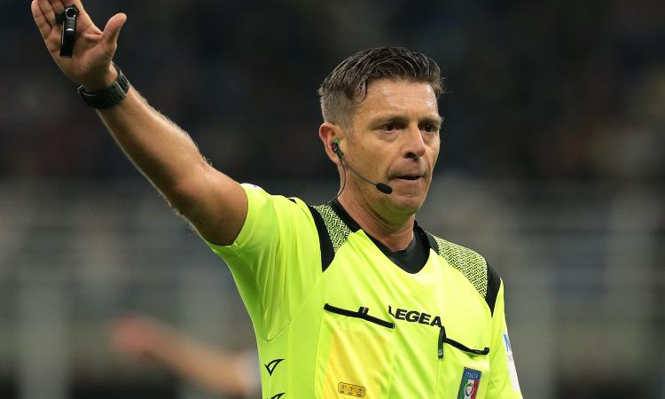 Chiesa a CM: 'Juventus e Inter favorite: manca un rigore a Sassuolo e Bologna. Follia Skriniar, Bastoni e Patric da rosso'