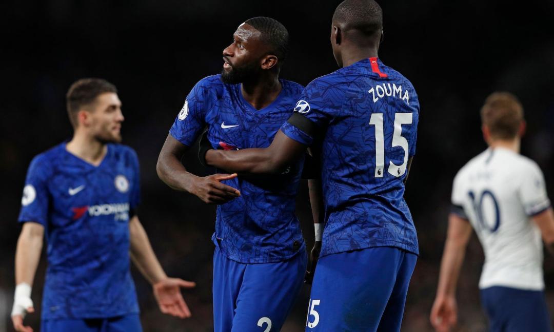 Chelsea: un progetto per vincere tutto!
