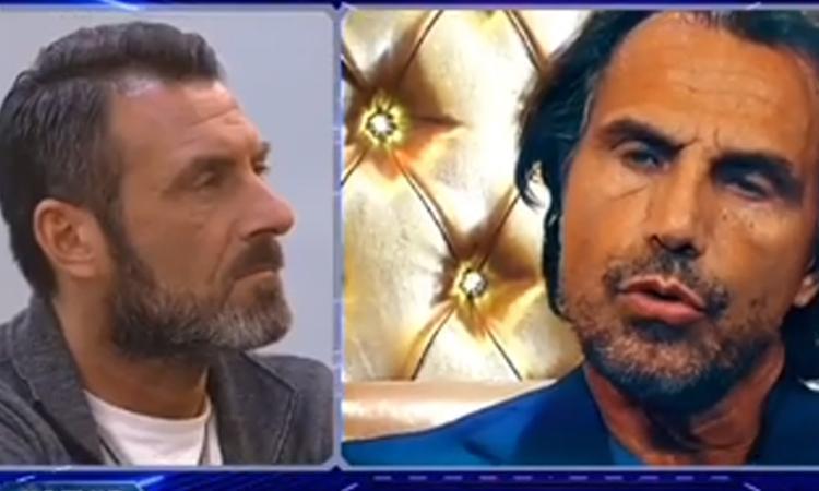 Alberto Angela commuove l'Italia, ma non il GFVip. Che legnate fra Zequila e Sossio Aruta. E la Elia con Fernanda...
