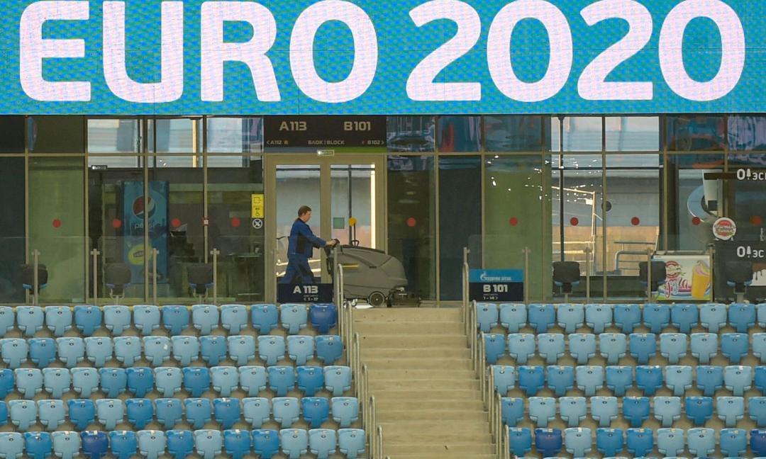 Rinvio EURO 2020: due gli scenari possibili!
