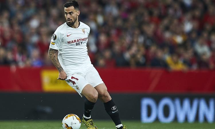 Il Siviglia è in Champions League, dovrà riscattare Suso: ecco quanto incasserà il Milan
