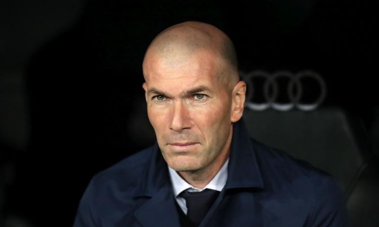 'Zidane ha rotto ogni schema' VIDEO