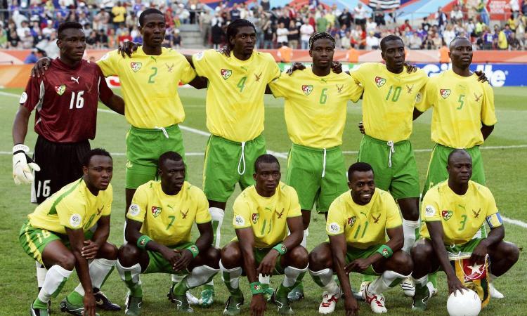 Botte con i dirigenti e non solo: la rivolta del Togo di Adebayor ai Mondiali 2006
