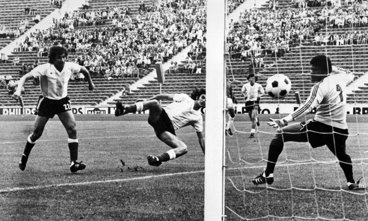 Yazalde: gol, miseria e solitudine. Storia dell'unico argentino oltre a Messi ad aver vinto la Scarpa d'Oro