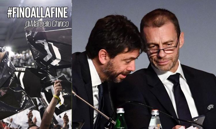 Chirico: 'Scudetto a tavolino alla Juve? No grazie. Ma sarebbe un risarcimento per Calciopoli'