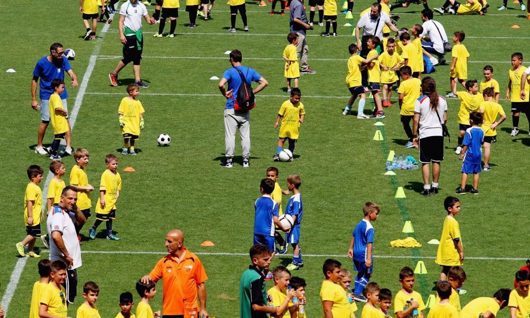 Serie A e B, per i giovani un sogno sempre più lontano...