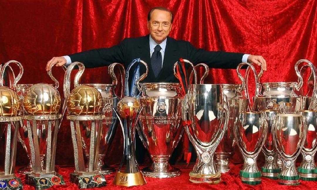 L'Epoca d'Oro - Il Milan e Berlusconi