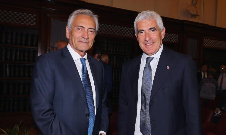 Casini, interrogazione parlamentare per dare lo scudetto alla Juve: 'Bisogna assegnarlo a chi è in testa'