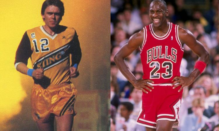 Chicago Sting, la squadra 'cancellata' dalla grandezza di Michael Jordan