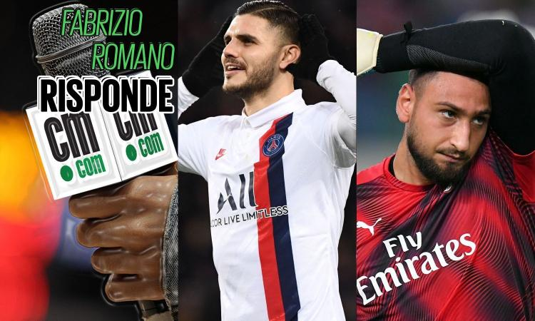 Fate le vostre domande di calciomercato, Fabrizio Romano risponde