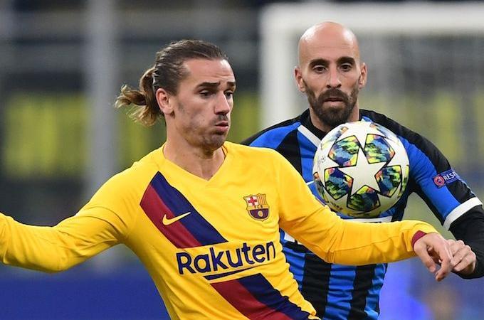 Griezmann ai ferri corti col Barcellona, Inter pronta a provarci: il punto