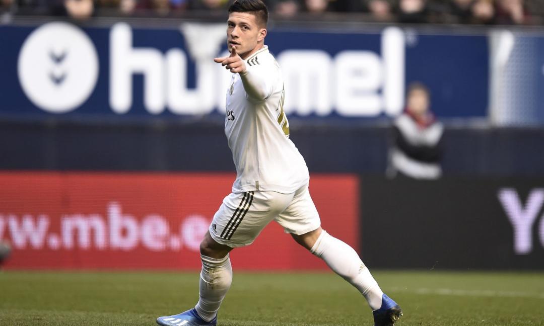 Nasce il nuovo Milan: Rugani e Jovic in prestito