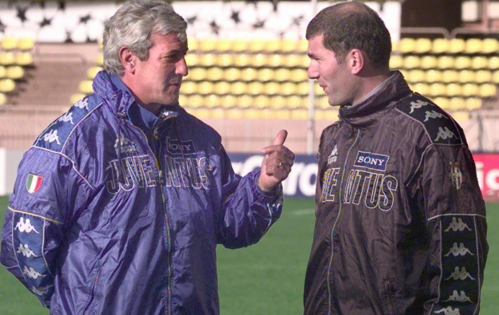 Ronaldo significa Rombo! Sulle orme di Lippi e Zizou...