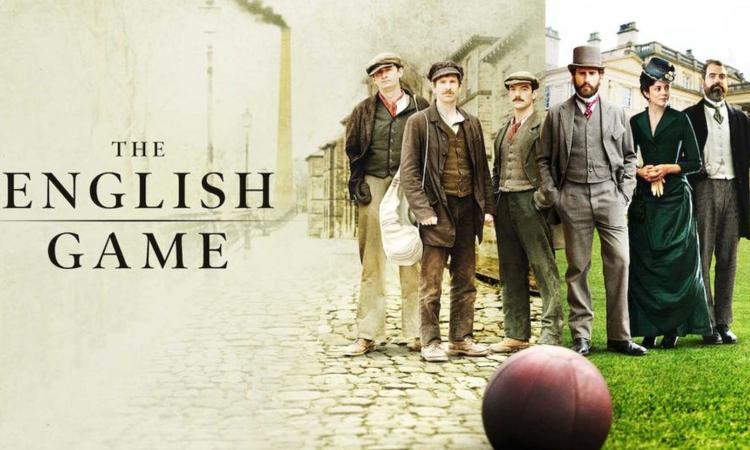 Da diletto dei ricchi a gioco di tutti: 'The English Game' e la svolta del calcio che la SuperLega vuole cancellare