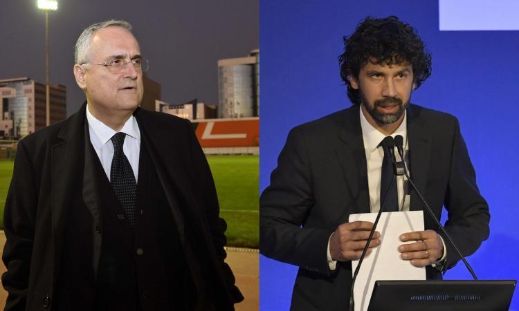 La patetica battaglia del grano tra presidenti e calciatori. Ma è giusto che ora paghi chi si fa ricco con il pallone