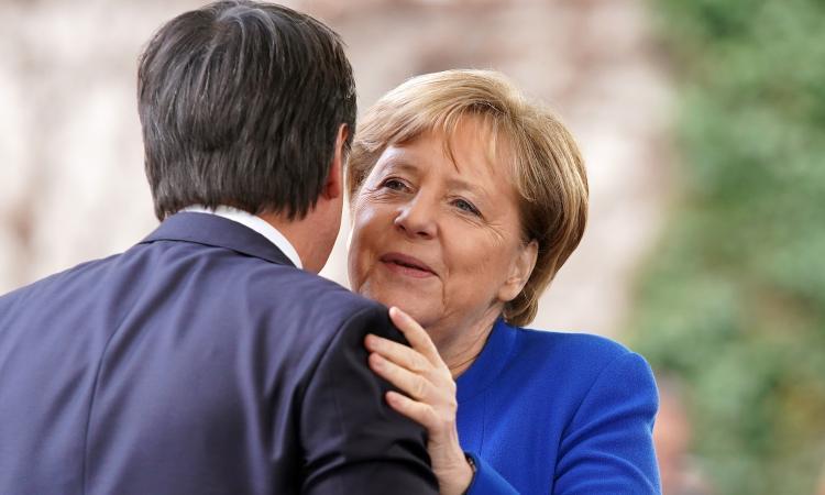 Offese dalla Germania all'Italia: 'La mafia aspetta i soldi europei'. Perché i tedeschi non perdono mai il vizio?
