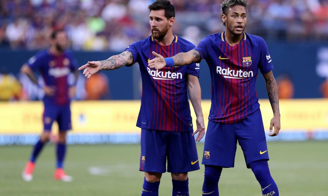 Barcellona: progetto per tornare a dominare l'Europa