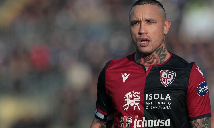 Cagliari-Torino, le formazioni ufficiali: gioca Nainggolan, dentro Carboni. Edera e Berenguer con Belotti