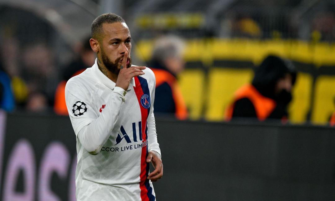 Dalla Spagna la bomba: Milan su Neymar, possibile scambio?
