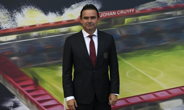 Overmars, ds Ajax: 'Tadic non è in vendita'. Il Milan attende ora la mossa del giocatore