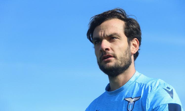 Lazio, Parolo: 'Vedo le partite da tecnico, ma voglio ancora giocare', e su Felipe Anderson...