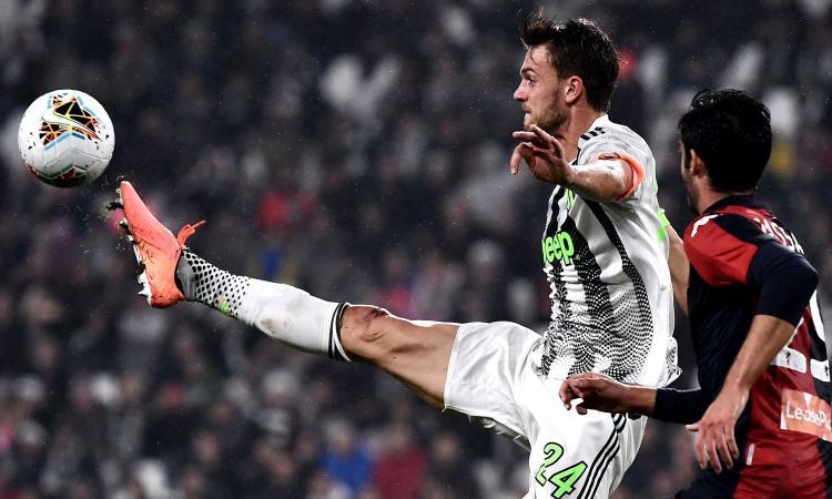 Fiorentina, Kumbulla o Rugani per la difesa