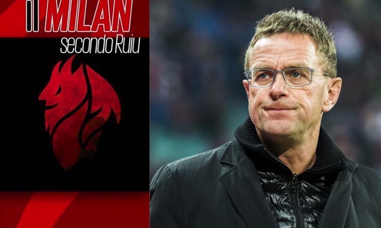 Milan, le plusvalenze di Rangnick non ingannino: per emergere in Serie A serve ben altro