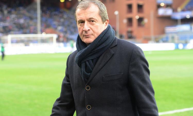 Sampdoria, si segue un centrocampista di Serie C