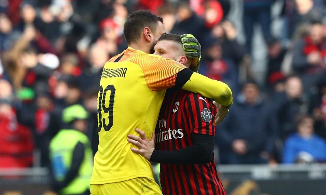 Il nuovo Milan come la prima Juve di Conte? Difficile, ma…