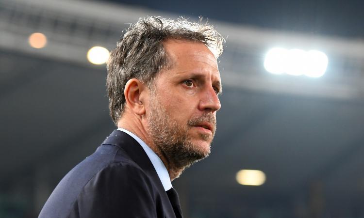 Juve, Agnelli 'salva' Paratici ma il contratto è in scadenza: quando si decide il futuro
