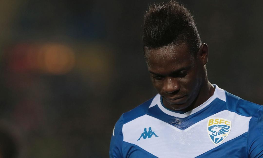 Brescia, la solitudine di Super Mario