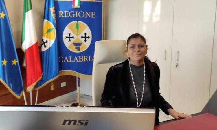 Regione Calabria E Morta Jole Santelli C E Il Messaggio Di Gattuso E Del Napoli Serie A Calciomercato Com