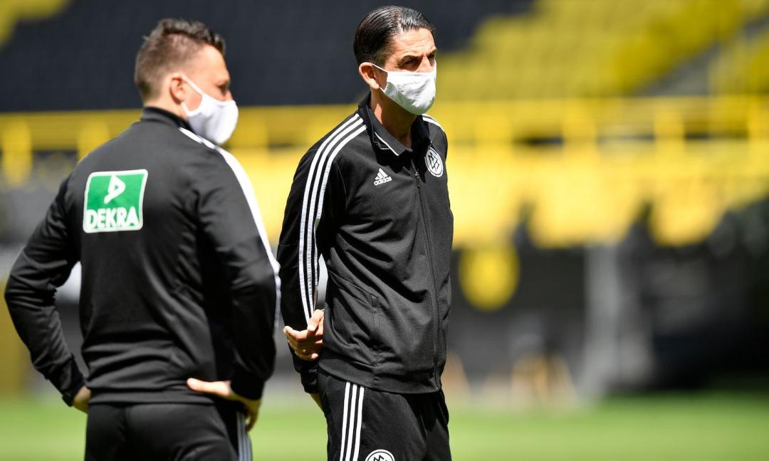 """Un sabato ossimòrico in Germania: il nuovo """"calcio 2.0"""""""