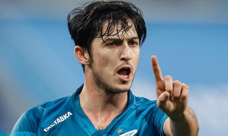 Napoli, senti Azmoun: 'Ho voglia di una nuova sfida, ma devono parlare i due club'