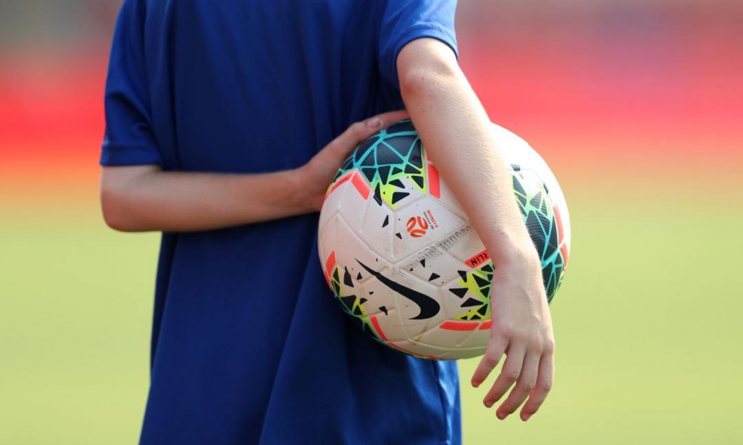 Il calcio... è ancora umano?