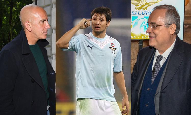Caso Zarate, ecco la lite Di Canio-Lotito che scatenò tutto. Il numero uno della Lazio fu deferito e condannato, ora...