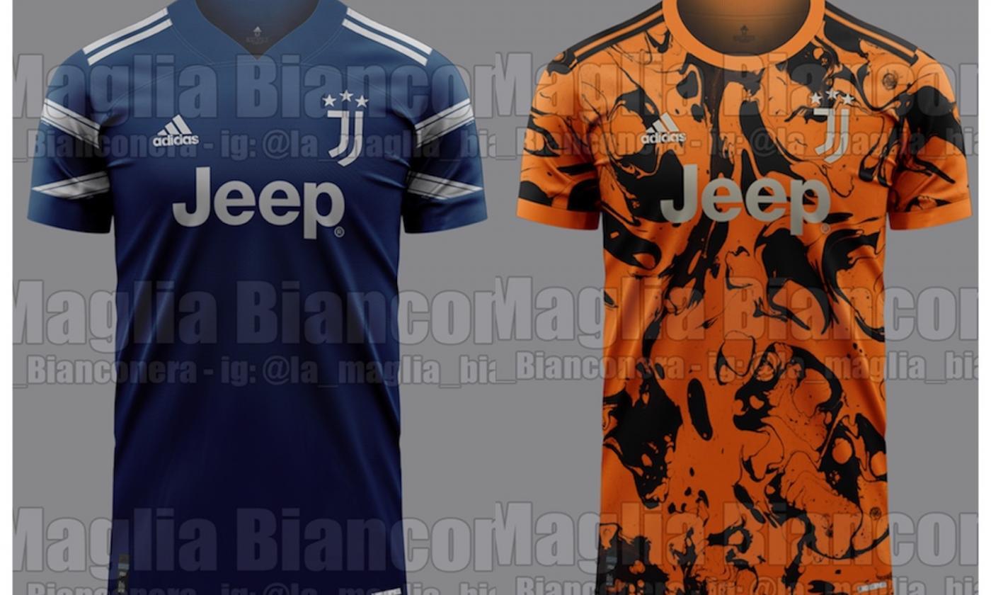 maglia juve 2021 arancione