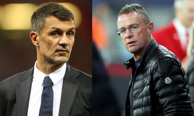 Milan, Rangnick sarà allenatore e dt: confermata la nostra anticipazione. Hanno informato Maldini, ecco il suo futuro