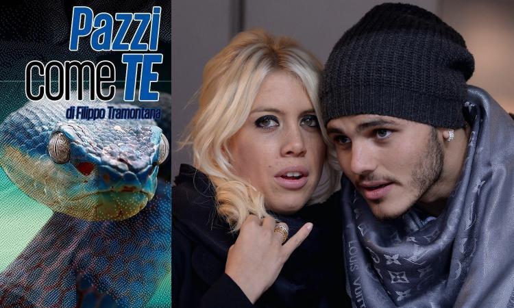 Addio Icardi, che sollievo! Wanda ha distrutto lui e il suo amore per l'Inter. C'è un solo rimpianto...