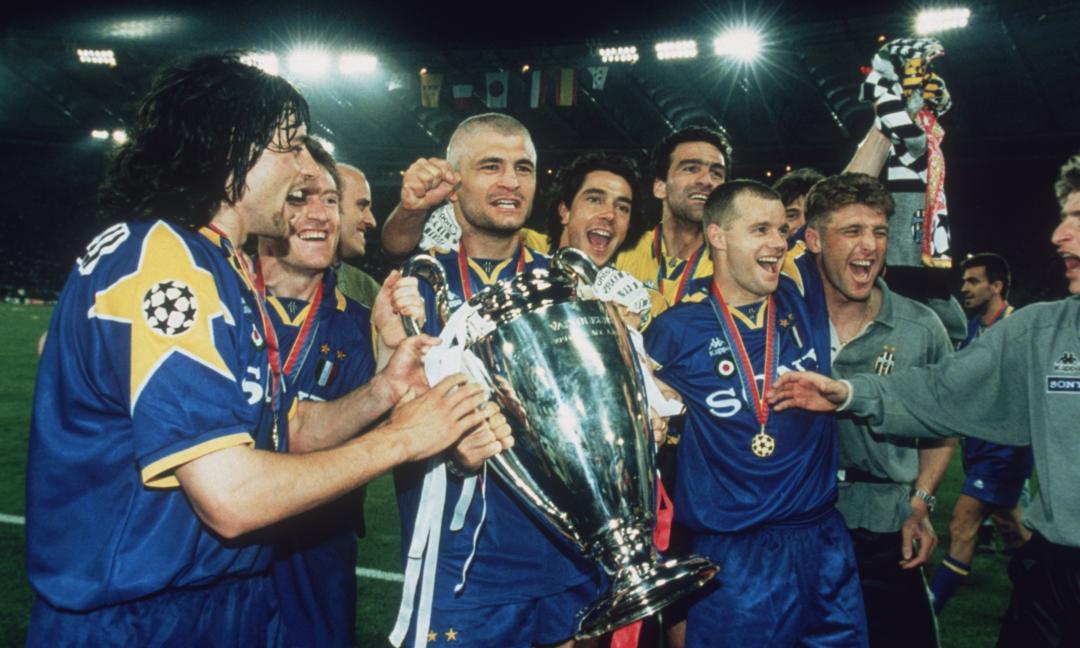 Rubrica, la Juve e i segreti del suo mercato - III: Finalmente la Champions?