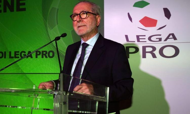 Consiglio Lega Pro, no alla ripresa della regular season: dalle retrocessioni a tavolino ai playoff, gli scenari