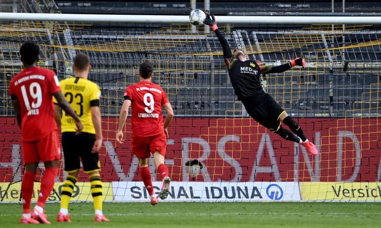 Kimmich segna un gol alla Totti: questo Bayern è come la Juve di Allegri